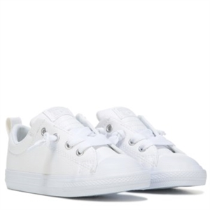 Converse Chuck Taylor All Star Street Low Top Sneaker White/White