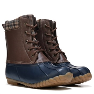 Sporto Debunk Duck Boot Navy