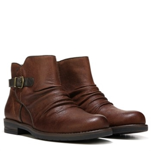 Bare Traps Callahan Ankle Boot Brown