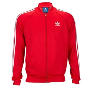 adidas Originals Adicolor Superstar Track Top