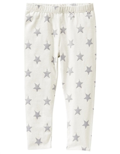 Sparkle Star Leggings