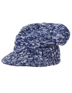 Visor Sweater Hat