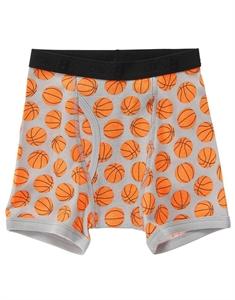 Basketball Boxer Briefs
