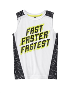 Fastest Active Tank