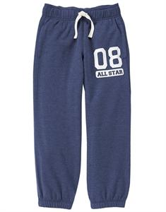 All Star Fleece Pants