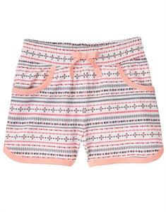 Stripe Soft Shorts