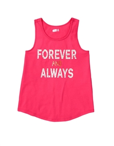 Forever And Always Tank