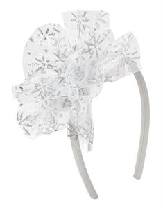 Sparkle Blossom Headband