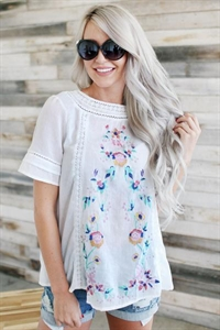 The Authentic Doll Top