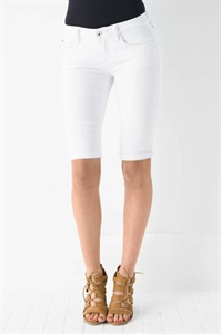 Off Duty Bermuda Shorts