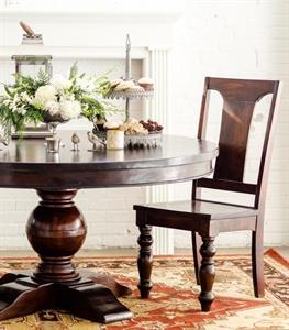 Monticello Chair