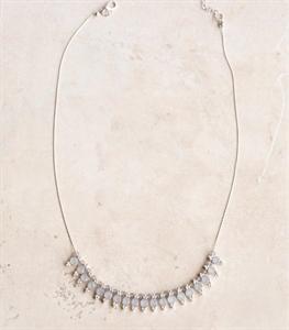 Earl Grey Necklace