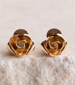 Bursting Blooms Earrings