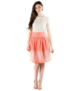 Kitchen Cloth Skirt