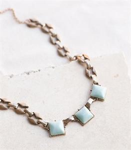 Esquire Stone Necklace