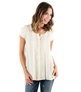 City Center Blouse
