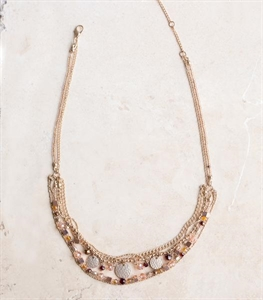 Montage Necklace