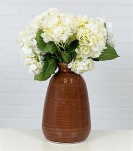 10in City Vase
