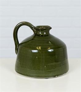 6.5in City Vase