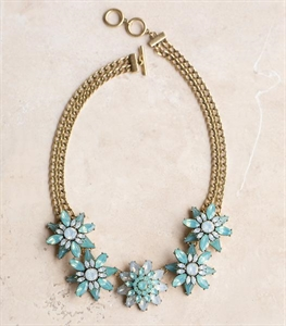 Pacific Bloom Necklace