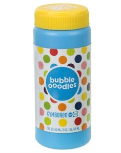 Mini Bubble Ooodles - 2oz.