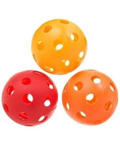 Warm Playballs