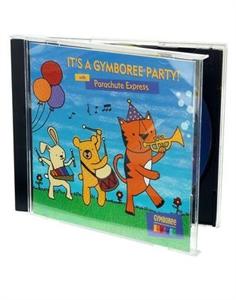 It's a Gymboree Party! CD