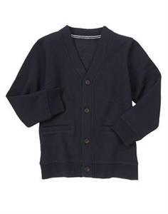 Uniform Cardigan