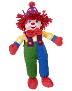 Giggling Gymbo Doll
