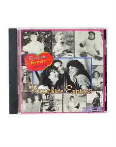 Friends Forever Friends CD