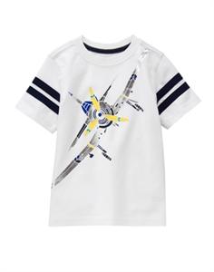Airplane Tee