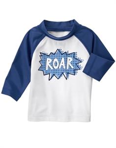 Roar Rashguard