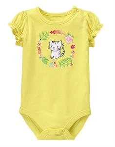 Kitty Bodysuit