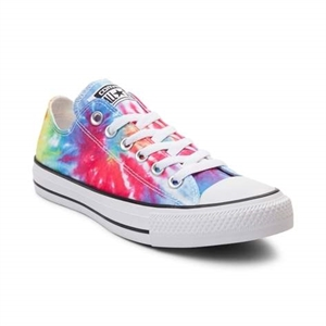 Converse Chuck Taylor All Star Lo Tie Dye Sneaker