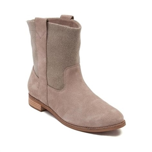 Womens TOMS Laurel Ankle Boot
