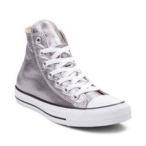 Converse Chuck Taylor All Star Hi Metallic Sneaker