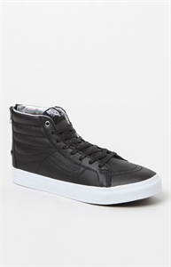 Vans Hologram SK8-Hi Slim Zip Sneakers