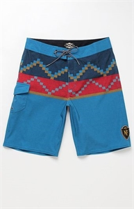 "Vans NF Rising Swell 21"" Boardshorts"