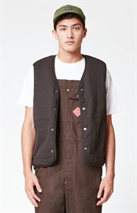 Brixton Anchor Reversible Vest