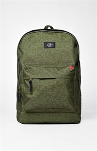 OBEY Javior Printed Backpack