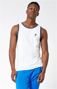PacSun Regis Palm Tree Sport Tank Top