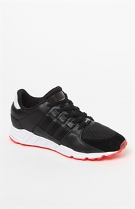 adidas EQT Support RF Black Shoes