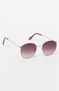 LA Hearts Lennon Round Sunglasses