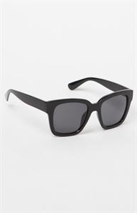 LA Hearts She Bad Square Sunglasses