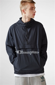 Champion Manorak Half Zip Anorak