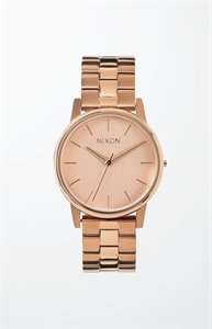 Nixon The Small Kensington Stainless Steel Watch