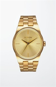 Nixon Idol Stainless Steel Watch