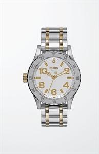 Nixon 38-20 Stainless Steel Watch