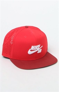 Nike SB Performance Snapback Trucker Hat