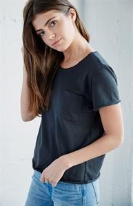 Me To We Clarissa Pocket T-Shirt